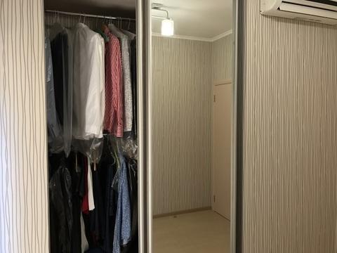 2 комнатная квартира с ремонтом в Сочи - Фото 5
