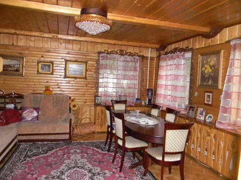Дом 270 кв.м, Участок 10 сот. , Киевское ш, 36 км. от МКАД. - Фото 5