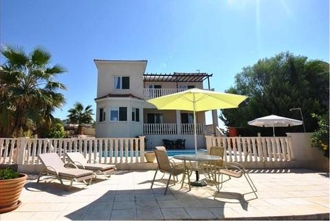 Объявление №1624565: Продажа виллы. Кипр