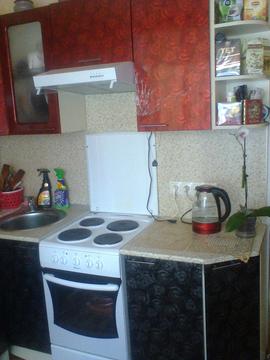 Продается 1-комн. квартира 28.2 кв.м, Кстово - Фото 5