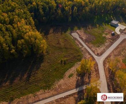 Земельный участок в д. Александрово 24.42 сотки, Симферопольское ш. - Фото 3