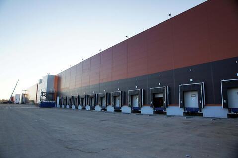 Новый складской комплекс класс А 5000 кв.м. - Фото 1