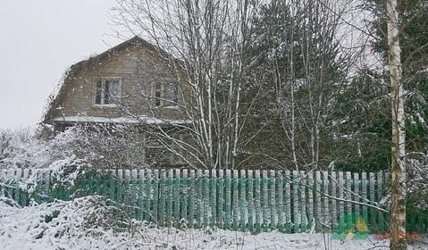 Жилой дом в селе Малая Брембола - Фото 1