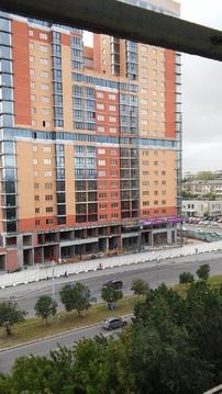 Продам 1-комн. кв. в центре, 9-эт. кирпичный дом , ул. Профсоюзная, 17 - Фото 4