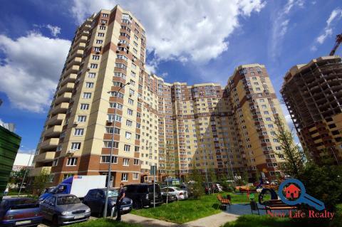 Трехкомнатная квартира по лучшей цене - Фото 1