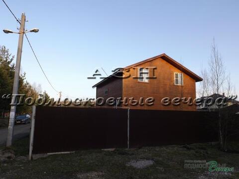 Горьковское ш. 52 км от МКАД, Большое Буньково, Дача 110 кв. м - Фото 2
