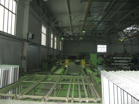Производственно-складской комплекс 7200 м2 50 км Ленинградского шоссе - Фото 5