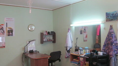 Салон-парикмахерская - Фото 2