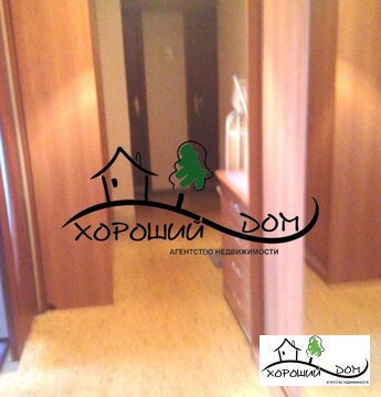 Продается 3-х комнатная квартира с евроремонтом в Зеленограде кор.1131 - Фото 5