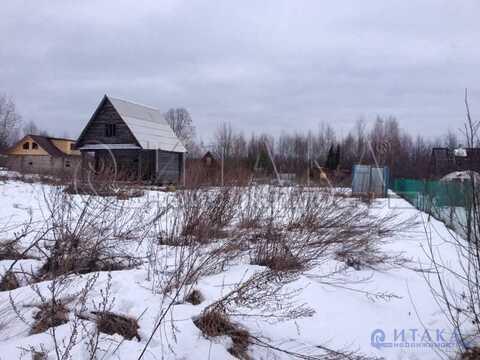 Продажа участка, Удальцово, Приозерский район - Фото 2