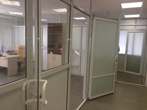 Представительские офисы с мебелью! 170 кв.м - Фото 4