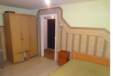 Продается однокомнатная квартира, м.Багратионовская (5-7 мин. пешком) - Фото 4