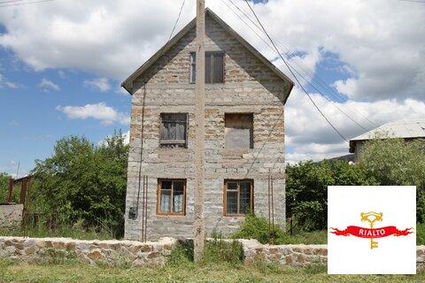Продажа дачи, Севастополь, Село Кизиловое - Фото 1
