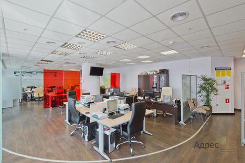 Офис с отделкой в БЦ Высоцкий на Малышева, 51 - Фото 3