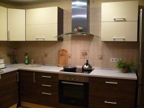 2-х комнатная квартира в Андреевке - Фото 3