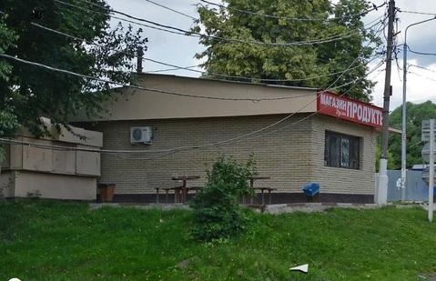 Действующий магазин и летнее кафе. Собственность на землю и строение. - Фото 5