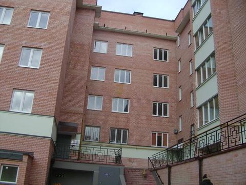 Новая 2-х квартира посуточно в Твери - Фото 3
