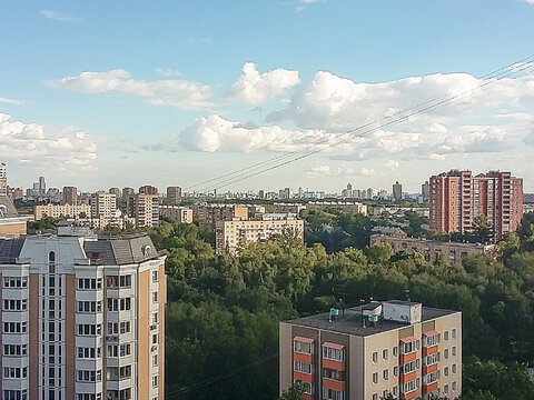 Купить квартиру в Москве Речной Вокзал - Фото 2
