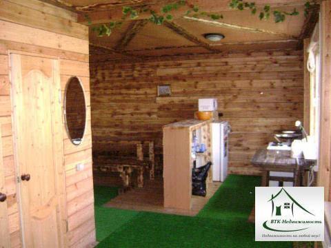 Посуточная аренда коттеджа по ул.15 Линия (№2) сауна, беседка, мангал - Фото 5