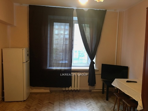 Продам комнату 16 кв.м Москва, район Беговой, Беговая ул, 16 - Фото 2