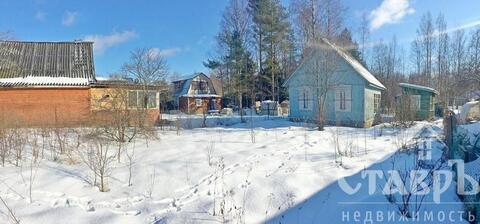 Всеволожский район, м.Белоостров, 8,6 сот. СНТ - Фото 1