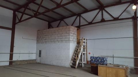 Производственно-складское помещение в г. Пушкино - Фото 3