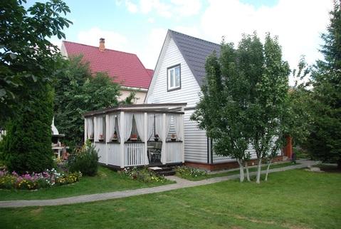 Продам дом д.Бурцево - Фото 4