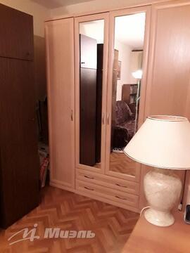 Продажа квартиры, м. Алма-Атинская, Ул. Алма-Атинская - Фото 4