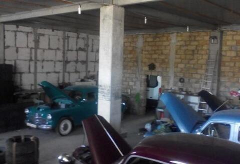 Аренда склада, Севастополь, Хрусталева Улица - Фото 5