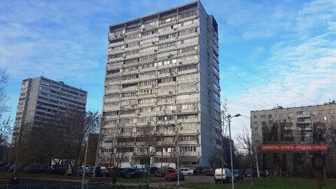 Продаётся трёхкомнатная квартира по адресу: Матвеевская улица, 3к1 - Фото 1