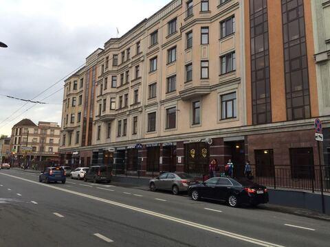 Продается готовый бизнес 287.8 кв.м, м.Кремлёвская - Фото 1