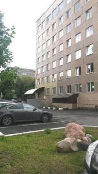 Офис 198кв.м.ул.Красноказарменная 15, м.Авиамоторная - Фото 1