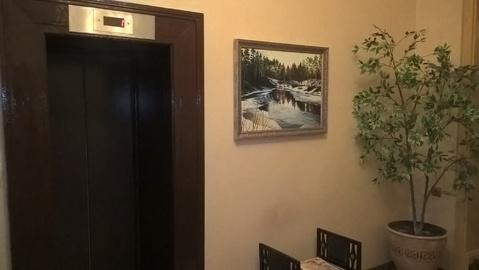 """Двухкомнатная на Кутузовском, гостиница """"Украина"""" - Фото 1"""