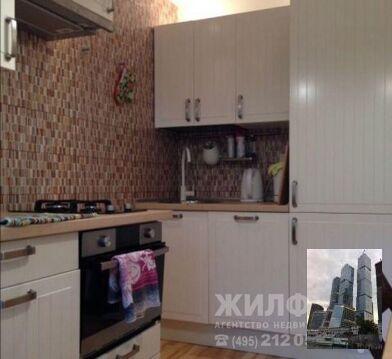 1-к. квартира, м. Электрозаводская, Госпитальный Вал, 3 к6 - Фото 2