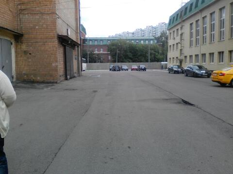 Склад 500 кв.м. у м. Беговая - Фото 3