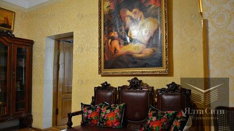 Продается 2-комнатная квартира в историческом центре Ялты - Фото 3