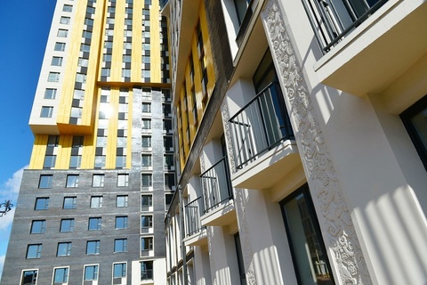 Продажа квартиры в ЖК Невский - Фото 3