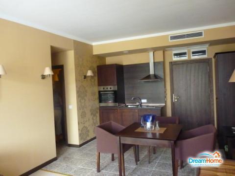 Элитная квартира с 1-ой спальней в самом центре Солнечного Берега, в о - Фото 3
