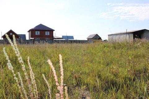 Продажа: участок 10 соток, село Марусино - Фото 2