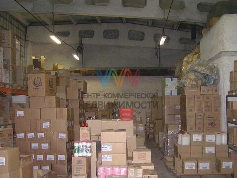 Продажа производственного помещения, Уфа, Ул. Федоровская - Фото 5