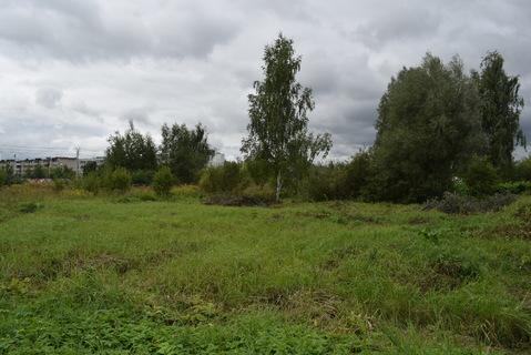 Земельный участок в г. Апрелевка - Фото 1