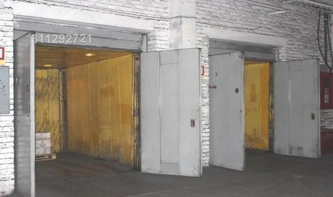 Под склад, отаплив, выс. потолка:5 м, отдельно подъездные доки, выход - Фото 3