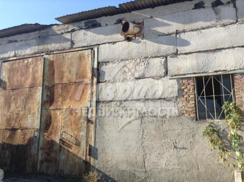 Продажа склада 328 кв.м. на Керченском ш. Феодосия - Фото 2