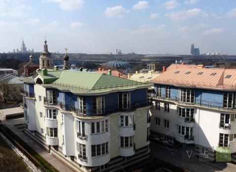 Продается квартира г.Москва, Андреевская наб - Фото 1