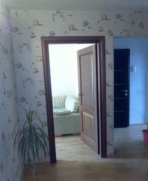 Отличная квартира В центре города Раменское - Фото 4