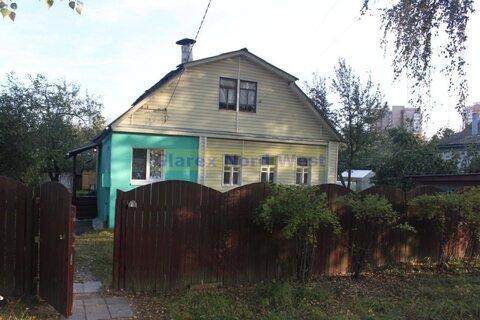 Дом с участком г. Красногорск ул. Пушкинская (Губайлово) - Фото 1