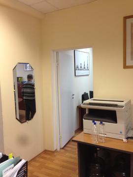 Продается офис площадью 1497 кв.м в Дзержинском районе