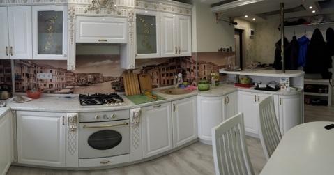Продается 2-комнатная квартира на улице Суворова, в районе сквера Мира - Фото 1