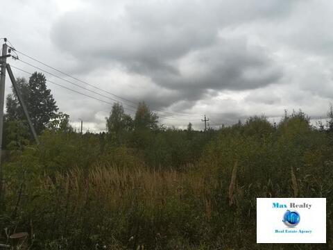Продается участок. , Одинцово, СНТ Бор-1 - Фото 2