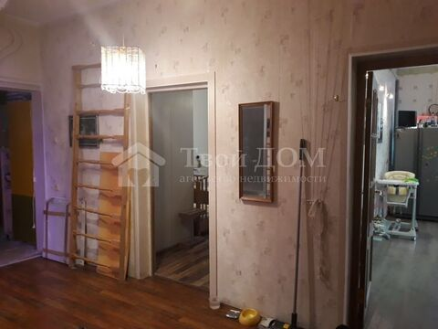 Продажа квартиры, Коломяжский пр-кт. - Фото 4